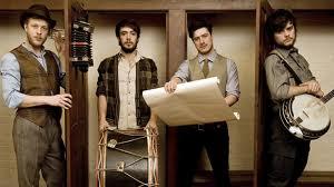 i Mumford & Sons: la miglior band del 2012?