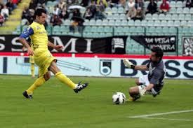 il gol vittoria di capitan Pellissier contro il siena