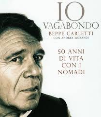 la copertina del libro biografia