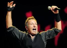 a 64 anni Bruce Springsteen emana dal palco ancora tutta l'energia dei primi concerti