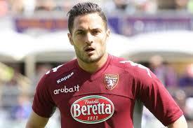 Danilo D'Ambrosio, uno dei leader del Torino di Ventura in serie A