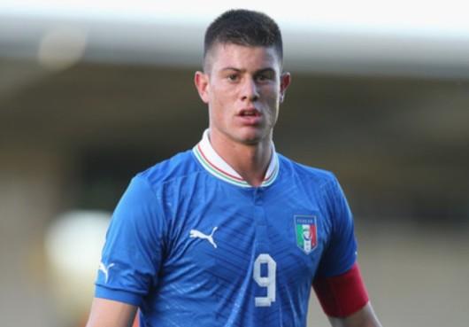 Fari puntati sul fortissimo attaccante del Parma Alberto Cerri: su di lui si punta forte per l'affermazione della nostra nazionale.