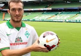 Caldirola al Werder dall'inter