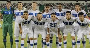 l'11 di partenza dell'Italia ieri contro la Costa d'Avorio
