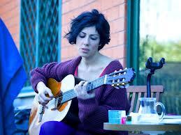 l'affascinante protagonista Federica Victoria Caiozzo, in arte Thony: una rivelazione!
