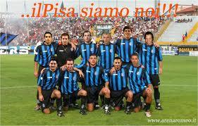 Il blasonato Pisa, dopo il playoff perso l'anno scorso contro il Latina, ci riprova con una squadra largamente rinnovata e ringiovanita