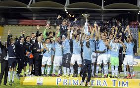 la Lazio Primavera vincitrice del campionato un anno fa ha tutte le carte in regola per centrare uno storico bis