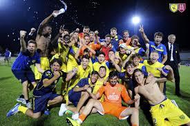 una provinciale come il Chievo ha vinto con merito l'ultimo campionato Primavera, eppure nessuno tra quegli interessanti prospetti ha trovato quest'anno posto nella rosa della prima squadra