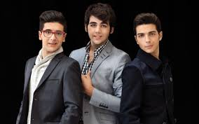 il giovanissimo trio Il Volo, il nome su cui puntare per la vittoria di Sanremo