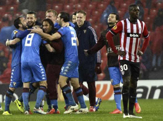ATHLETIC CLUB BILBAO VS. TORINO