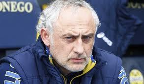 Andrea Mandorlini è giunto alla fine del suo ciclo come allenatore dell'Hellas?