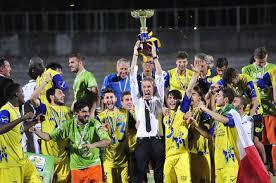 Il Chievo Primavera vincitore di uno storico scudetto 12 mesi fa. Di quei campioncini nessuno è rimasto nella rosa della prima squadra