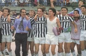 Nella Juve Primavera allenata da Cuccureddu, che vinse Viareggio e Campionato, giocava un certo Alex Del Piero