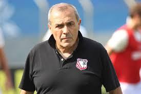 L'allenatore Castori, vero artefice del miracolo Carpi: sarà lui il nuovo Sarri?